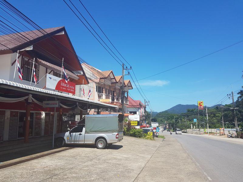Koh Chang Post Office