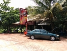 Koh Chang to Phnom Penh - lunch in Cambodia
