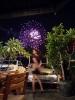 Fireworks over Phnom Penh