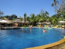 Centara Tropicana Resort, Klong Prao beach