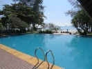 Barali Resort, Klong Prao beach
