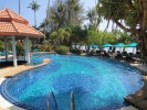 Paradise Resort, Klong Prao beach