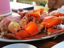 Mmm crabs
