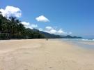 Klong Prao beach