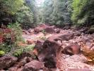 Bigger rocks