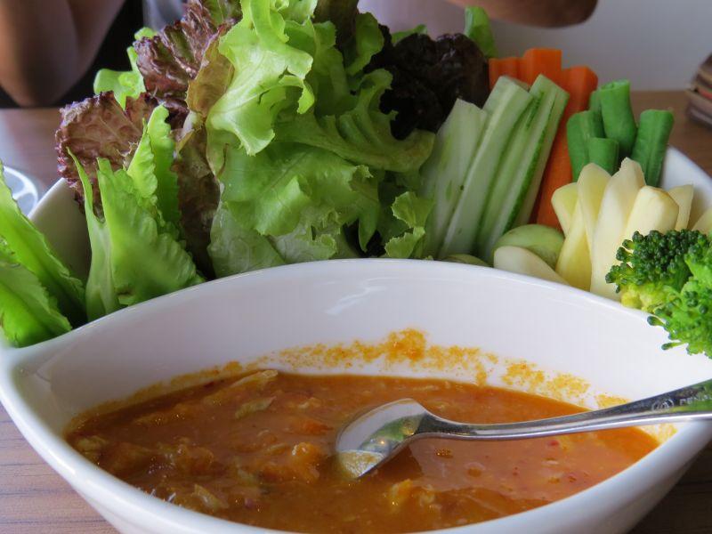 Saeng Fa Restaurant Trat
