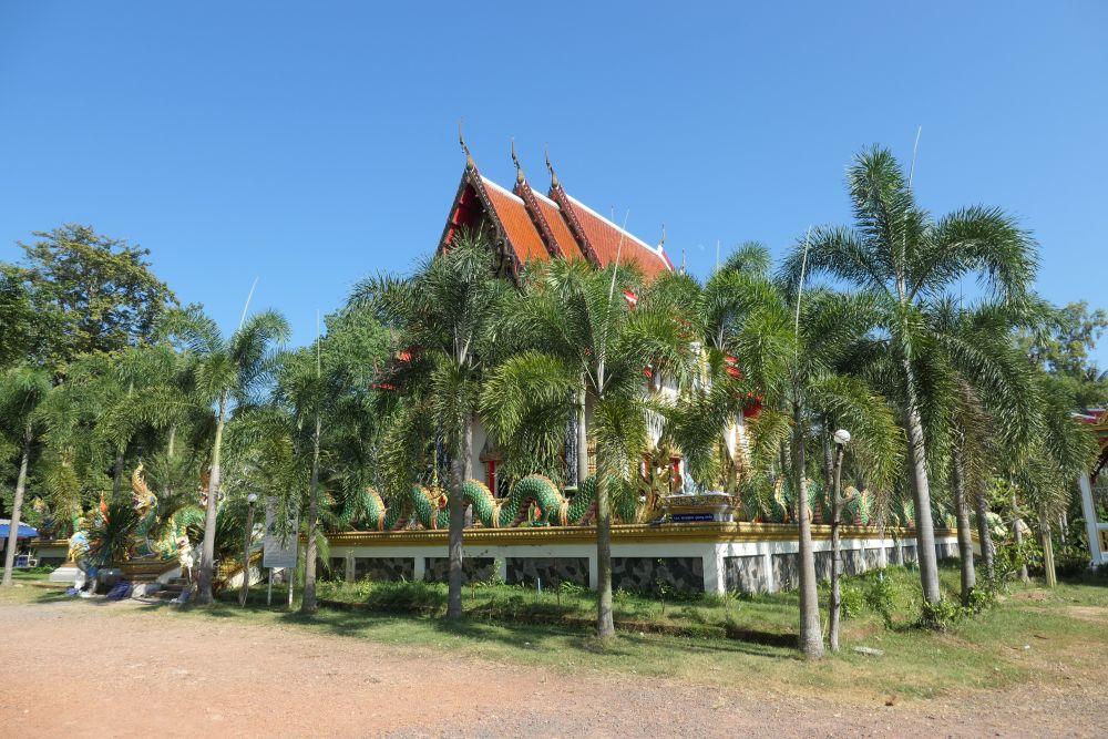 Salakphet Temple