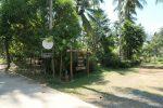 Entrance to Treehouse, Long beach