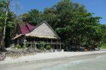 Treehouse, Long beach