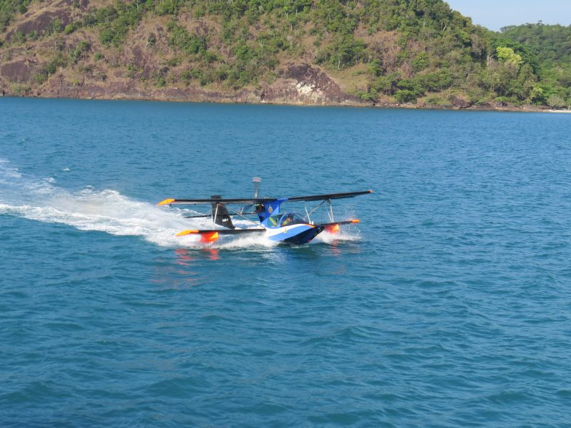 Koh Chang Seaplane