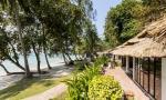 Siam Bay Resort, Kai Bae beach