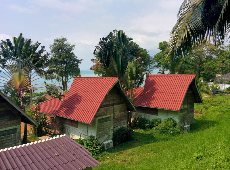 Siam Bay 2015