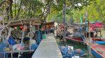 Salakkok fishing village