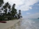 Soneva beach