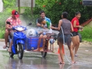 Koh Chang Songkran