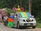 Mini Parade Songkran 2014