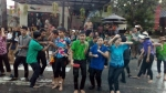 Songkran on Koh Chang 2016