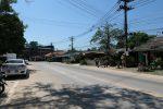 Klong Prao village