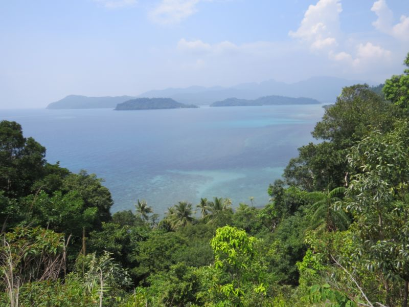 Salakphet Bay