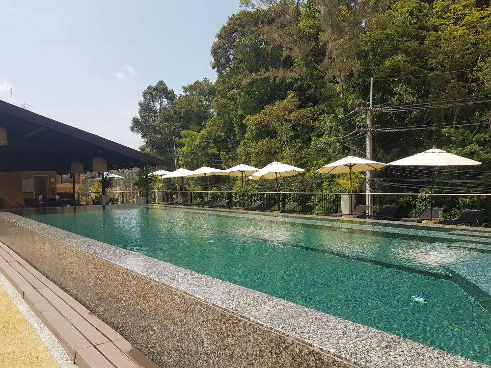 The Flybridge bar, Marina Sands Resort