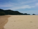 Koh Chang Beach Cricket Venue