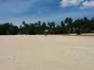 Koh Chang Beach Cricket Venue