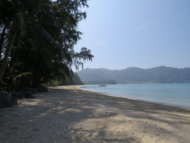 Siam Royal View beach