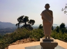 Koh Chang Statue