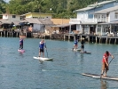 Stand Up Paddling, Klong Prao, Koh Chang