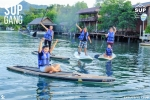 Stand Up Paddling, Klong Prao, Koh Chang