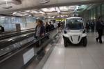 Bangkok airport fast track service