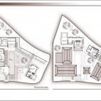 villa-d-floor-plan-540x381