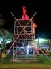 Klong Prao temple fair