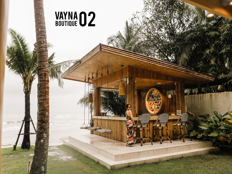 VAYNA Boutique Resort