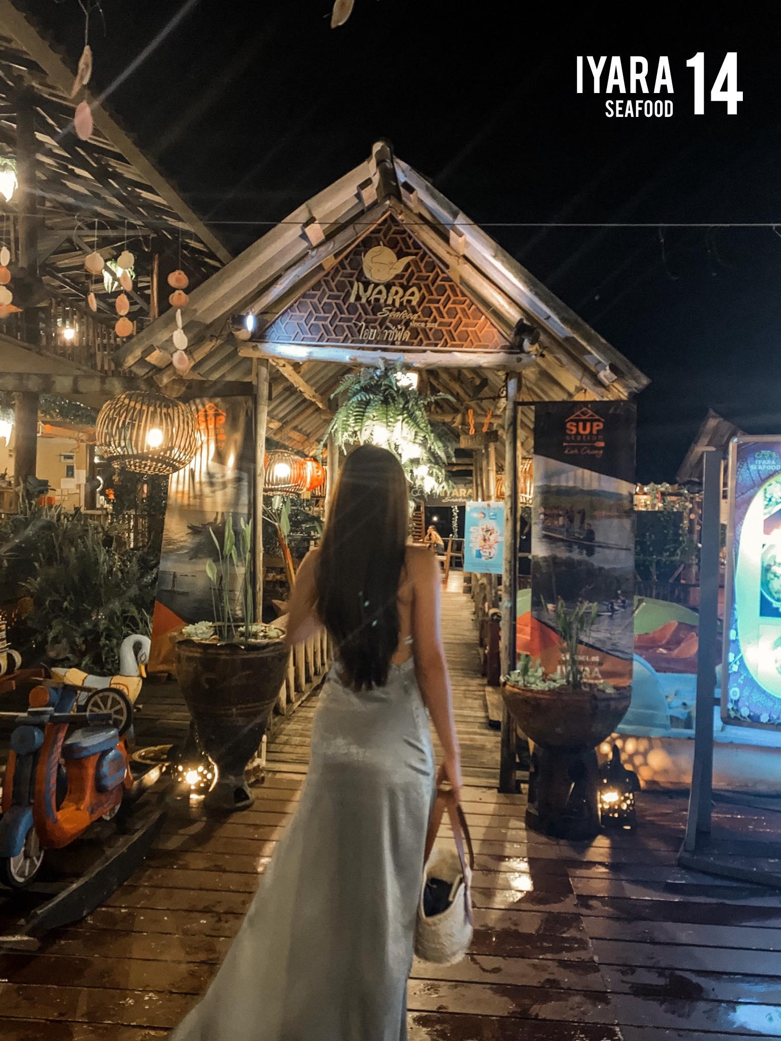 Iyara Seafood