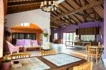 Lobby / dining room