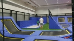 More trampolines