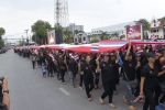 Trat Independence ( Memorial ) Day 2017