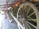 old carts