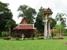 oldest viharn in thailand
