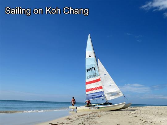 Koh Chang Island