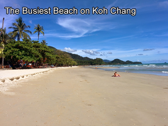 Koh Chang Travel Guide June 2015