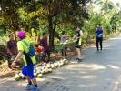 Ultra trail Koh Chang Run