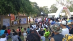Briefing Koh Chang Trail Race 2016