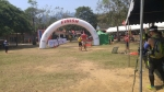Finish with flair atKoh Chang Trail Race 2016