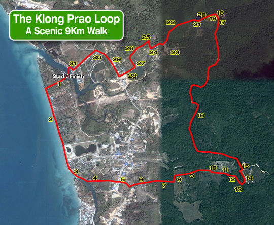 koh-chang-walking-route