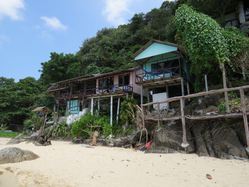 White Sand beach, Koh Chang