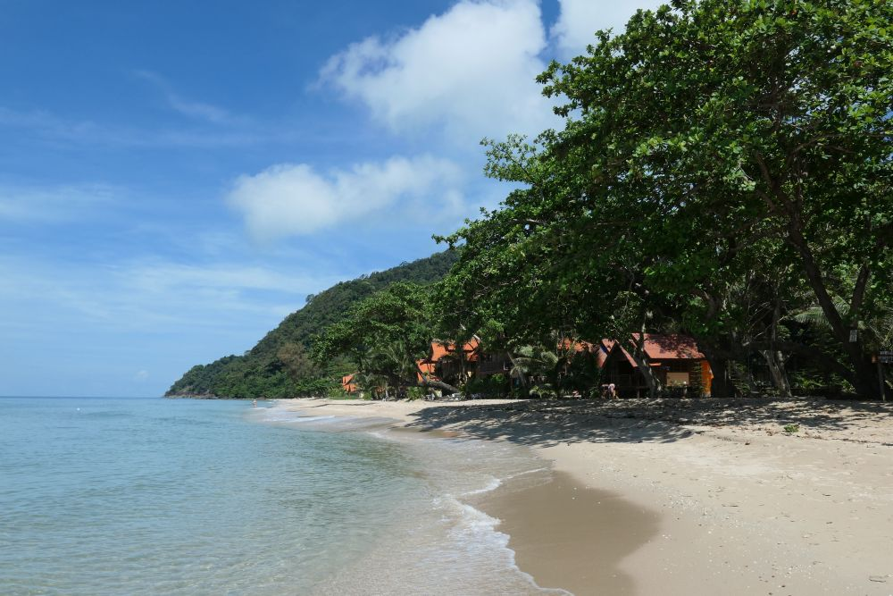 White Sand Beach, Koh Chang Guide Updated for 2020 21
