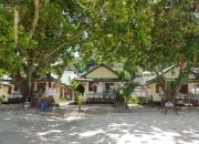 Sangtawan Bungalows, White Sand beach