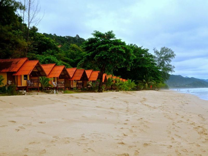 Hotels Kai Bae Beach Koh Chang